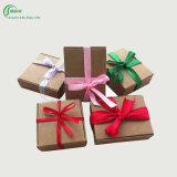 Brown Kraft Paper Box (KG-PX001)
