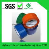 Waterproof Colored Custom Logo Printing BOPP Adhesive Tape China Supply
