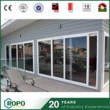 Australian Standard UPVC Glass Interior Doors Sliding Door