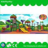 Public Park Outdoor Equipment Playground Set
