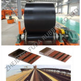 Rubber Conveyor Belt, Rubber Conveyor Band
