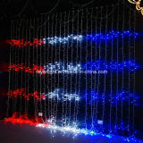 LED Waterproof String Decoration Curtain Light Wedding Decoration
