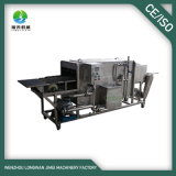 High Speed and Competitive Glass Bottle Washer From China