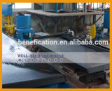 Fiber Glass Shaking Table for Mineral Processing