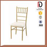 Factory Price Black Tiffany Wedding Chiavari Chair (BR-C046)