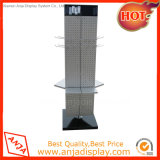 Metal Cellphone Accessory Display Stand