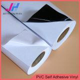 120GSM Matte PVC Self Adhesive Vinyl for Printer