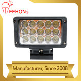 45 Watt Square LED Working Light for Tractor
