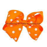 Hair Clips Girls Ribbon Hair Bows