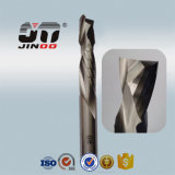 High Precision Solid Carbide Milling Tools 2 Flute