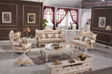 Chesterfield 123 Fabric Sofa Y1512