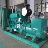 Professional Diesel Genset with Cummins Engine
