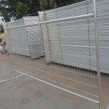 6ftx8FT Galvanized Canada Welded Wire Mesh Temporary Portable Fence Panel