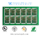 High Quality Fr4 PCB for Electronics with UL ISO