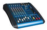 Professional Audio Bm6 Smart 6 Channels Mixer