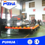 Ce Certification Simple Mechanical High Frequency Punching Press CNC Punching Machine