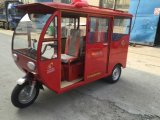 2016 New Design 150cc 200cc Taxi Gas Tricycle Cabin Design