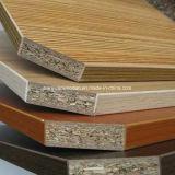 18mm E2 Glue Plain Particle Board for Furniture & Cabinet