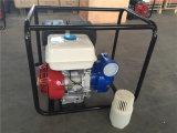 2 Inch High Pressure Water Pump Set Cast Iron Gasoline Engine Water Pump Prices