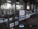 Multi-Purpose Foam Cleaner Filling Machine