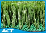 Fibrillated Artificial Grass, Football Grass, Soccer Grass Sf50