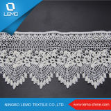 New Fashion Textile Embroidered Lace Trim