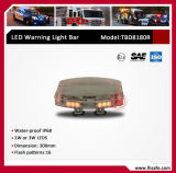 Mini Warning Light Bar (TBD8180R)
