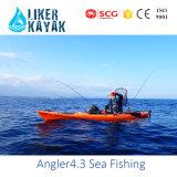New Design Single LLDPE/HDPE Sit on Kayak Wholesale