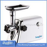 Mince Machine Meat Grinder with Reverse Function, Sf-007.