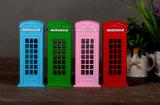 London Telephone Metal Money Box
