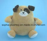 Soft Coin Bank Plush Toy Dog Bank