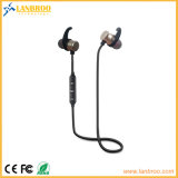 Noise Cancelling Wireless Magnetic Adsorption Bluetooth Sports Headphone Factory
