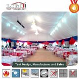 500 People Luxury Wedding Decorative Tents