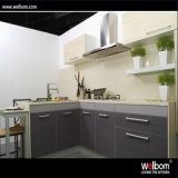Welbom Hot Sale Melamine Faced Kitchen Caibinet