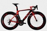 2016 Fat Tyre 22s Road Bicycle with Shimano 6800