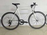 Hybrid 8 Speed City Bike