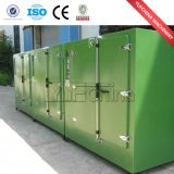 Fruits and Vegetables Loft Drying Machines