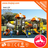 Guangzhou Provide Plastic Outdoor Playground Toys