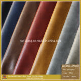 Best Selling Abrasion Resistant Artificial PU Leather (S003)