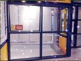 Aluminum Visible Curtain Wall Window/Aluminum Awning Window (TS-1026)