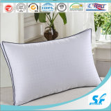 300tc Cotton Jacquard Polyester Bedding Pillow