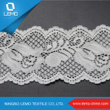 Elastic Lace Differenet Design for Different Age Lady