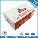 Paper food packing box