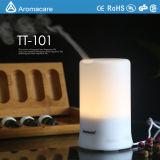 LED Color Light Mini Aroma Diffuser with Timer (TT-101)