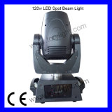 120W Beam Moving Head Spotlight