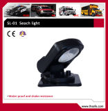 55W Automatic Search Light with Magnetic Base (SL-01)