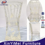 Chair Cover, Cover for Chair, Chair Cloth for Wedding Party (XYM-C016)