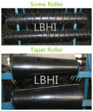 Self D & R Good-Quality Conveyor Roller with SGS Certificate (dia. 108)