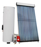 Pressure Solar Hot Water System Split Solar Water Heating System