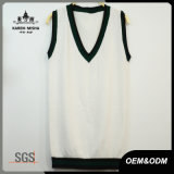 Women Sleeveless Knitted Vest Clothes
